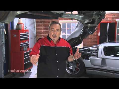 MotorWeek | Goss' Garage: Quick Lube Shops
