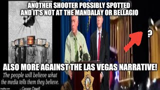 connectYoutube - Another Vegas Shooter Caught On Video Not At The Mandalay! Updates And More Evidence Against Lies