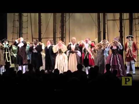 Amazing Grace Welcomes Spring Awakening to Broadway With Tear-Jerking American Sign Language Perform