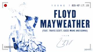 Floyd mayweather sped up ft Travis Scott