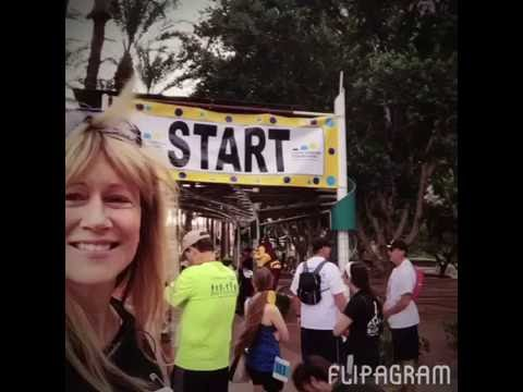Cystic Fibrosis AZ 2015 StairClimb and Firefighter Challenge with climber Roseann Higgins