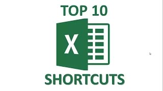 BASIC PC/EXCEL SHORTCUTS | Keyboard tricks and Shortcuts (2017) HD