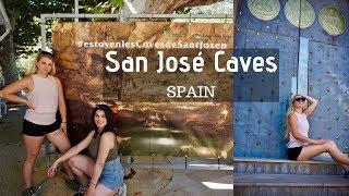 Coves de Sant Josep | Underground River | SPAIN