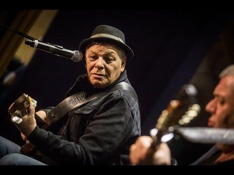 Enzo Gragnaniello - Cu'mme - Audizioni live - Musicultura 2016