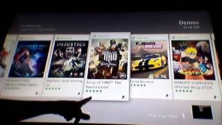 Como baixar jogos grátis demo, Pelo XBOX 360 E ONE thumbnail