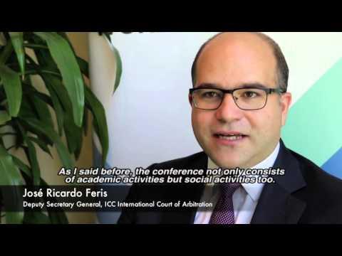 ICC Miami Conference on International Arbitration