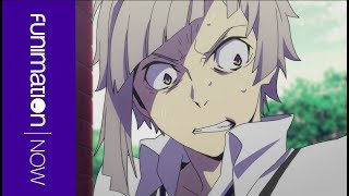 Bungo Stray Dogs Season Two - Official Clip - Demon Snow