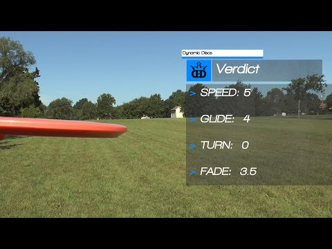 Dynamic Discs Verdict - Is This Disc Right for You?