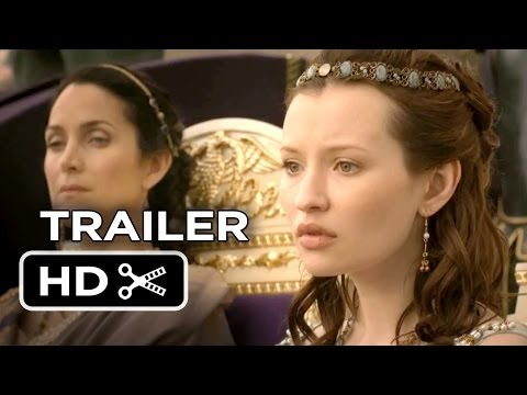 Pompeii Official Trailer #1 (2014) - Kit Harington, Paul W.S. Anderson Movie HD
