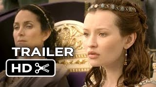 Pompeii Official Trailer #1 (2014) - Kit Harington, Paul W.S. Anderson Movie HD