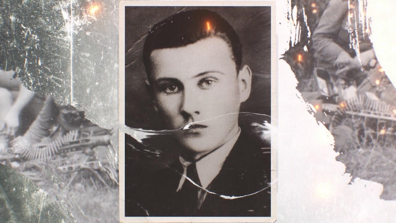 """Wyklęci przez komunistów żołnierze niezłomni Henryk Glapiński – """"Klinga"""""""