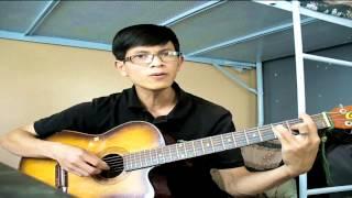 Ta Trở Về Acoustic Guitar - Phú Quý