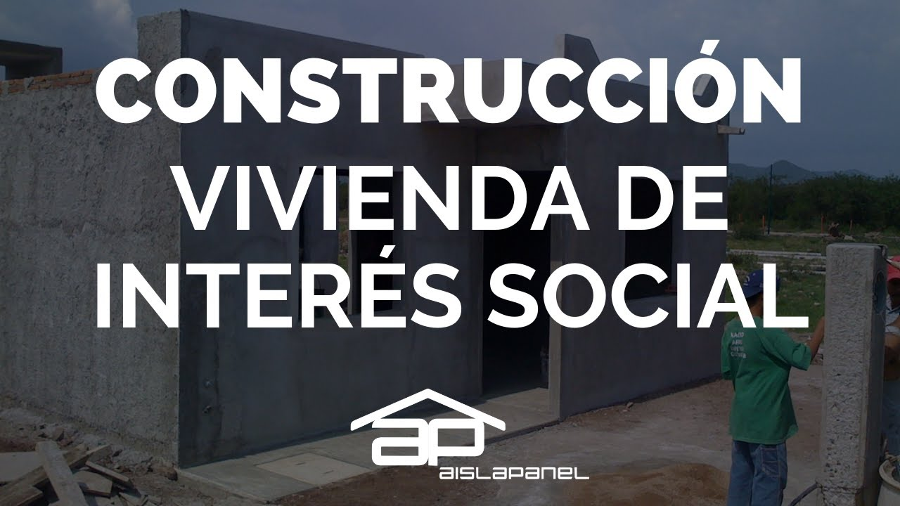 Construccion de casas con panel constructivo aislapanel for Construccion casas