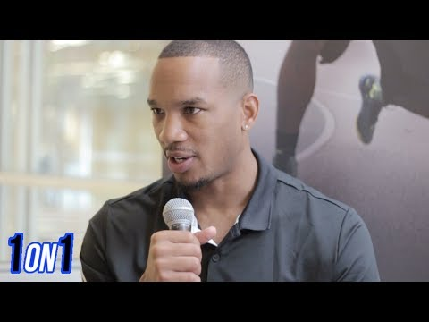 1on1 With Avery Bradley