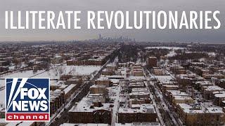 Illiterate Revolutionaries: Chicago schools struggle as teachers push liberal politics