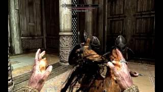 Часть 4. Прохождение игры The Elder Scrolls 5: Skyrim