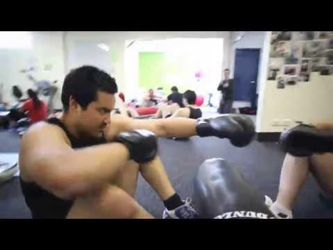 WitFit Health Club - Melbourne Monash Mulgrave Clayton Springvale -Boxing Melbourne