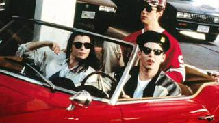 Love Missile F1-11 - Sigue Sigue Sputnik (Ferris Bueller's Day Off)