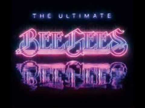 Night Fever - Bee Gees (lyrics)