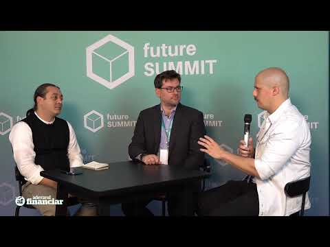 Interview withPatrick Nathen & Giorgio Cortiana - AI & Energy