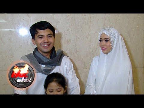 Sahrul Gunawan-Amanda Akan Menikah 22 Juli 2017 - Hot Shot 17 Juni 2017