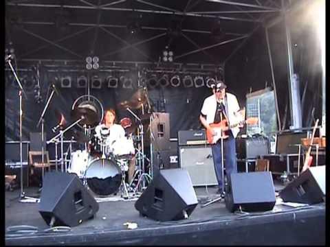 Ax Genrich & Band Finkenbach Festival 2010