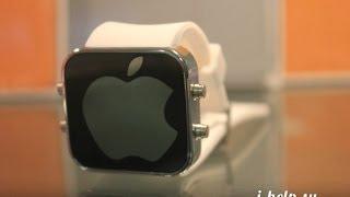 Сервисный центр Apple i-Help в Москве: Новое(, 2013-10-20T20:19:44.000Z)