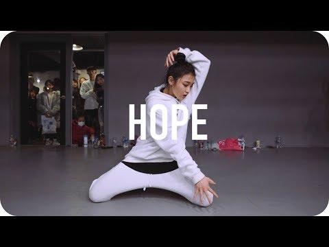 Hope - The Chainsmokers ft. Winona Oak / Yoojung Lee Choreography