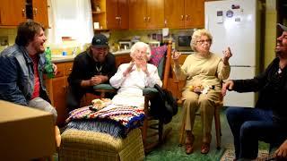Davisson Brothers Band | Gramma and Ginga, Sing, Dancing and Sharing Stories