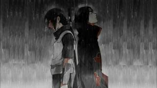 Samidare (Early Summer Rain)- Naruto Shippuden OST
