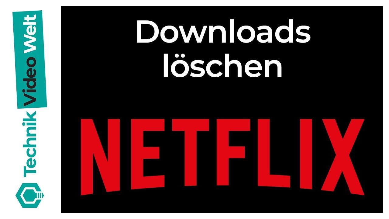 Netflix Download Funktioniert Nicht
