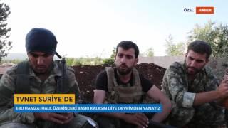 Muhalif Kürtler PYD Ve IŞİD'e Karşı