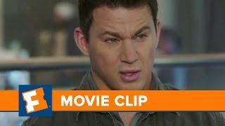 "22 Jump Street ""Whyphy"" Clip HD 
