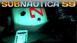 Subnautica #59 | Die Tragödie von Lifepod 2 | Gameplay German Deutsch thumbnail