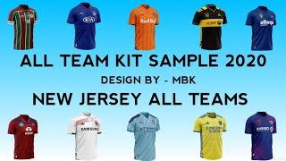 Isl All Teams New Kit• New Kit Sample• New Jersey All ISL Clubs• Amarjit Sports Club•