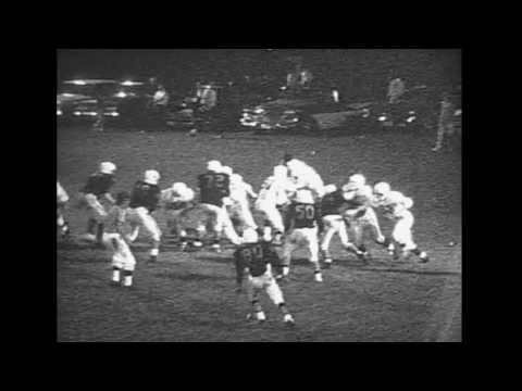Clay Center High School Football (year ?)