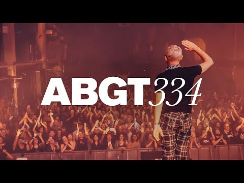 Group Therapy 334 with Above & Beyond and Fluida