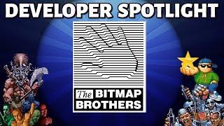 Developer Spotlight - THE BITMAP BROTHERS