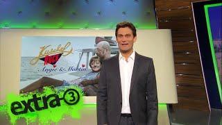 Christian Ehring: Kuschel-Duell im TV