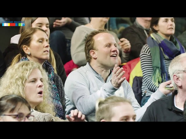 Sportstadt Düsseldorf - Offizieller Trailer 2021 #nichtzustoppen