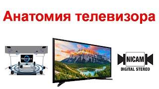 Анатомия телевизора - всё, что вы хотели спросить о современных ТВ-технологиях -3 часть