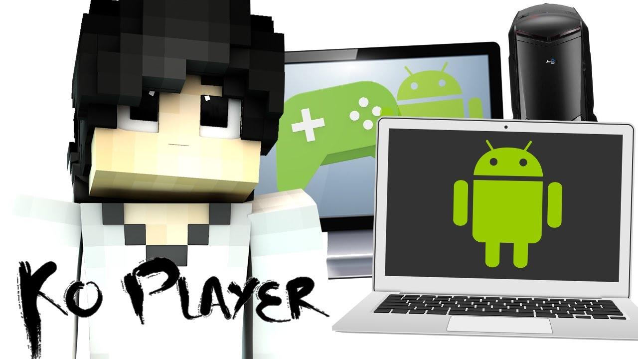 Cara Main Game Android di Komputer / Laptop dengan Mudah ...