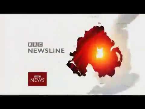 BBC Newsline - 2008