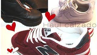 Haul moda calzado ♡ | Aliexpress, Primark, Nike...