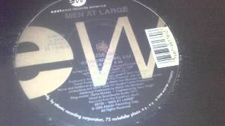 Men At Large - Use Me (Extended Remix)