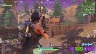 Hand Cannons are UNDERRATED - FORTNITE