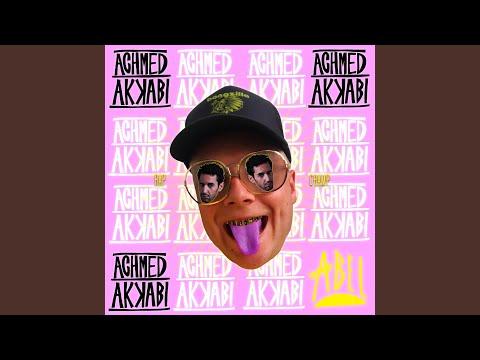 Achmed Akkabi