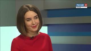 Интервью Анастасия Иванова 22.01.2019