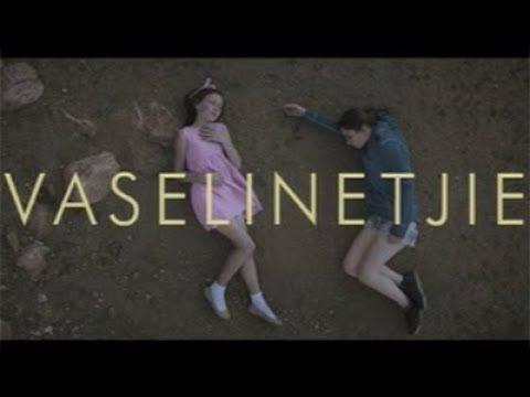 Elani Dekker on Afrikaans movie 'Vaselinetjie'