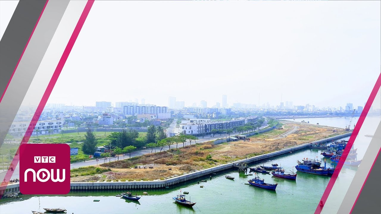 Đà Nẵng dừng dự án bất động sản lấn sông Hàn | VTC Now